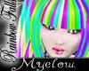 ~Mye~ RainbowBrightTails