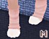 BRODY Cute Paw Sockies
