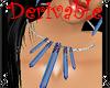[DZ] Prisma necklace