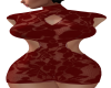 PERFECT RED DRESS ( RL )