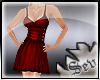 [Sev] Jezebelle Dress |R