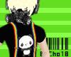 [BCH] nice panda shirt