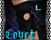 [CVT]Knee Brace L