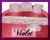 (V) bunny bed