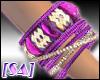 [SA]Purple Desi Kangan R