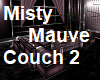 Misty Mauve Couch 2