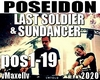 LAST SOLDIER - Poseidon