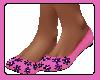 Kids & Moms Pink Flates