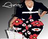 Q|Churchy Skirt