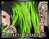 []Mistress' Dreads KG