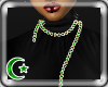 MC Diamond-Emerald Ncklc