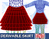 Derivable Annie Skirt
