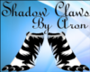 ~A~ Shadow Claws