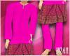 24:Seluar Melayu Pink