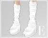 e| WHT. Goth Boots