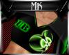 !Mk! Toxic Dub Hoody