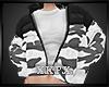 -X K- Army Jacket