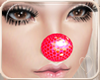 !NC My Red XMAS Nose