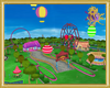 Cartoon Land Fun Park