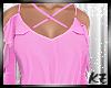 Chieko Top Pink