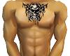 ~DD~ Skull Tattoo
