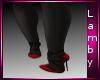 *L* Aries Heels