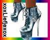 [L] Wolf Boots F