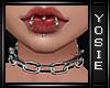 ~Y~Chain Choker