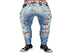 Ripped Jeans ll