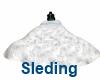 TD Winter Sleding Hill