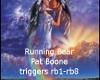 Running Bear Pat Boone