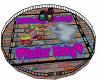 roller skate bumper cars