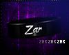 *Z* Zar Collar