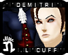 (n)Demitri Cuff L
