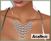 ASexy Silver Necklace