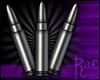 R: Steel Bullets Sticker