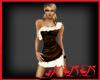 KyD Choco Cutie Dress