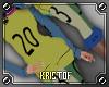 -K- Exa Frills Suit 3 S