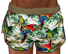 V7 Paradiso Swim Trunks