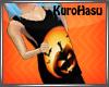KH- Halloween Pumpkin