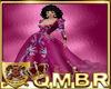 QMBR Fuchsia Rococo
