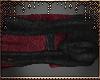 [Ry] Trv scarf Black