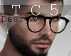 B&R nerd glasses