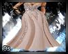[9s] Rachael Gown Cream