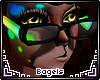 .B. Ray glasses 2