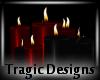 -A- Romantic Candles R-B
