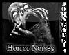 - Horror Noises Box -