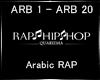 Arabic Rap lQl