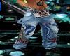 Dubstep Death Jeans