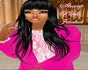 Pink Business Jacket